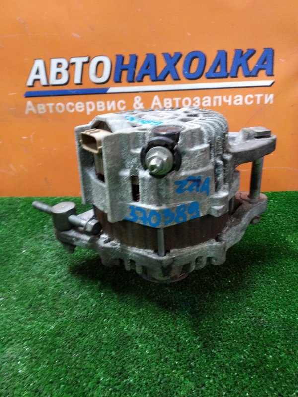 Генератор Mitsubishi Colt Z21A 4A90 03.08.2010 1800A301