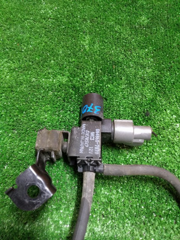 Клапан Honda Odyssey RA6 F23A 2000 084860-7870