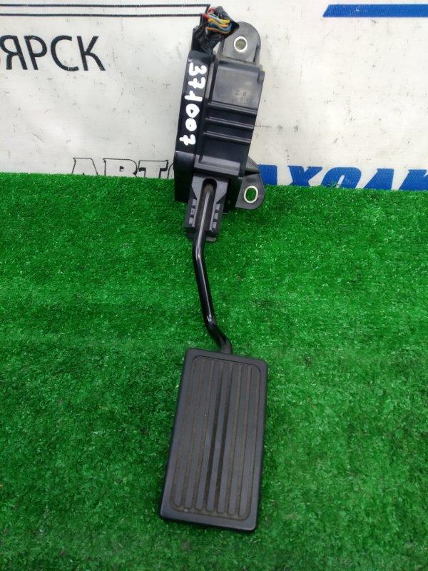 Педаль Honda Stepwgn RK1 R20A 2009 Газа, электронная, с фишкой на 6 контактов