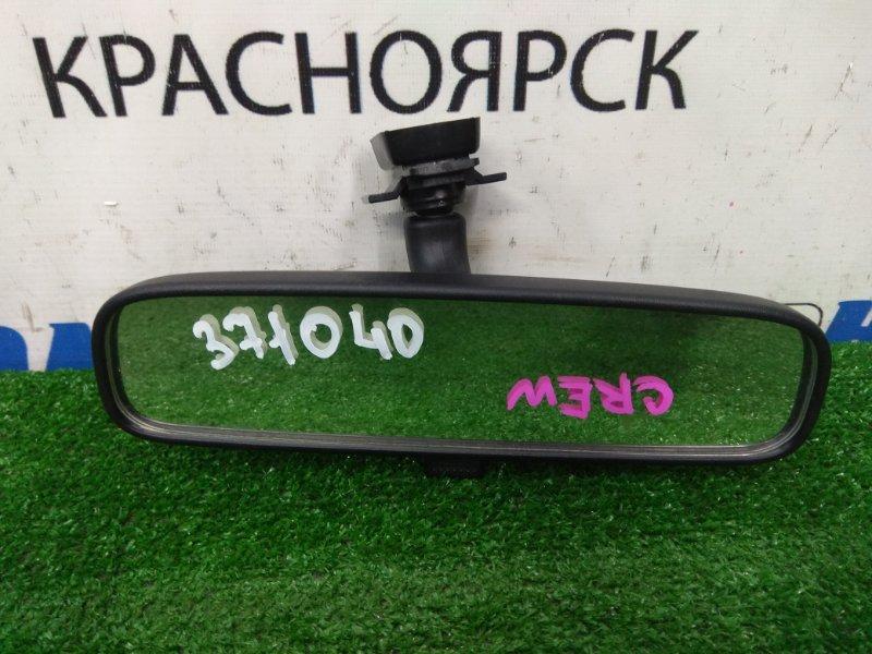 Зеркало салонное Mazda Premacy CREW LF-DE 2005
