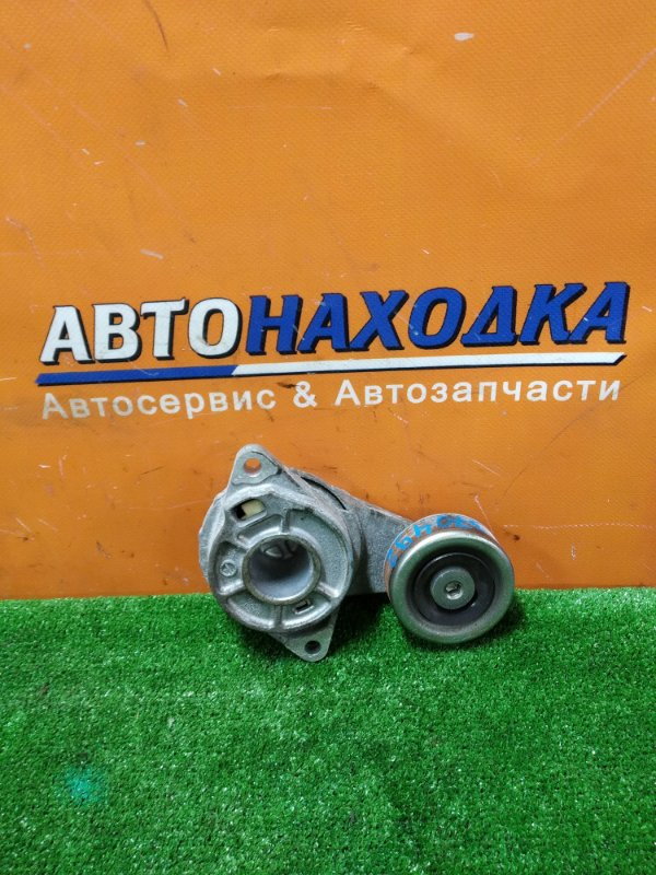 Ролик навесного оборудования Honda Fit GE6 L13A 2010