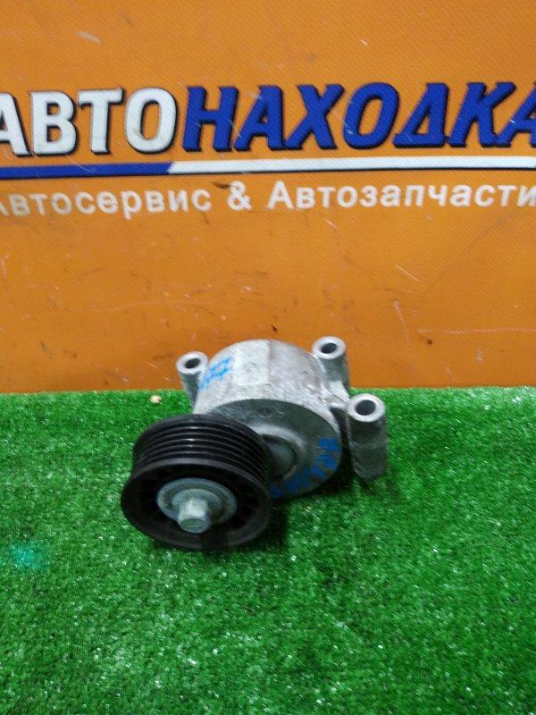 Ролик навесного оборудования Mazda Axela BKEP LF-VE 20.06.2008