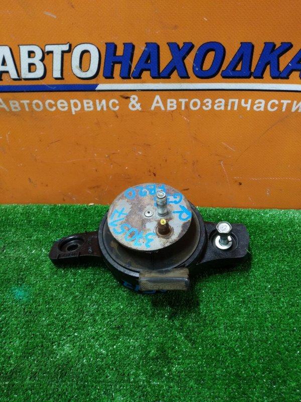 Подушка двигателя Subaru Impreza GJ6 FB20 01.2013 правая