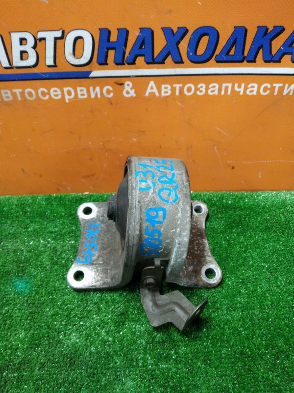 Подушка двигателя Nissan Presage U31 QR25 левая