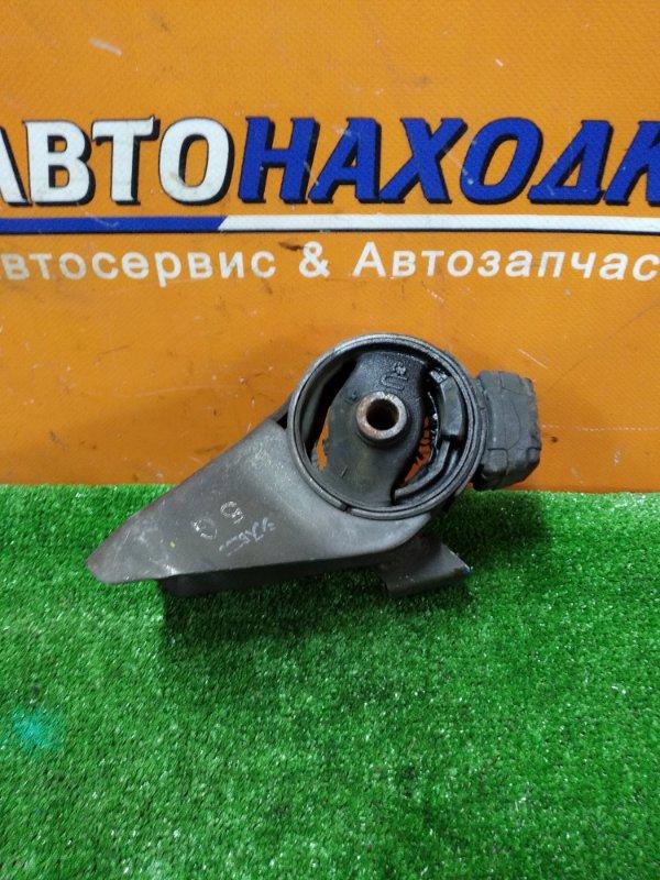 Подушка двигателя Mazda Familia BJ5W ZL-VE 03.02.2000 задняя