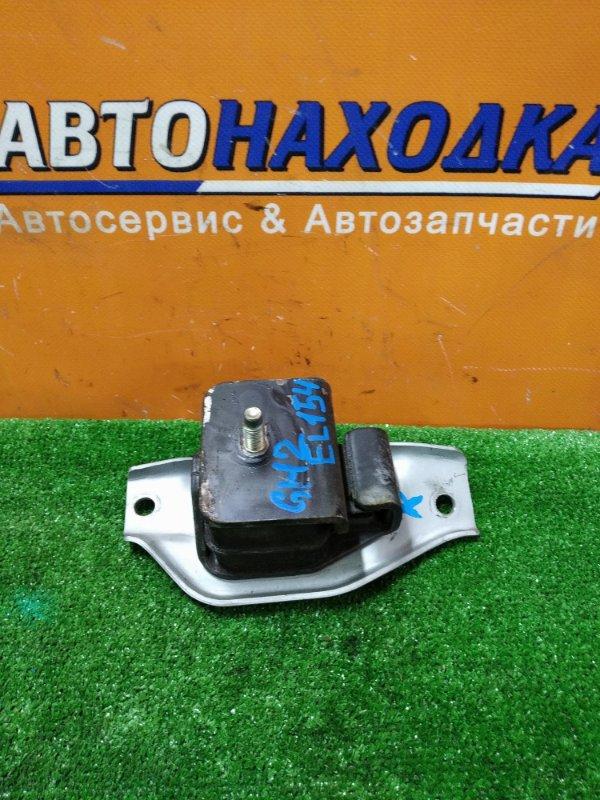Подушка двигателя Subaru Impreza GH2 EL154 06.2010 правая L=R
