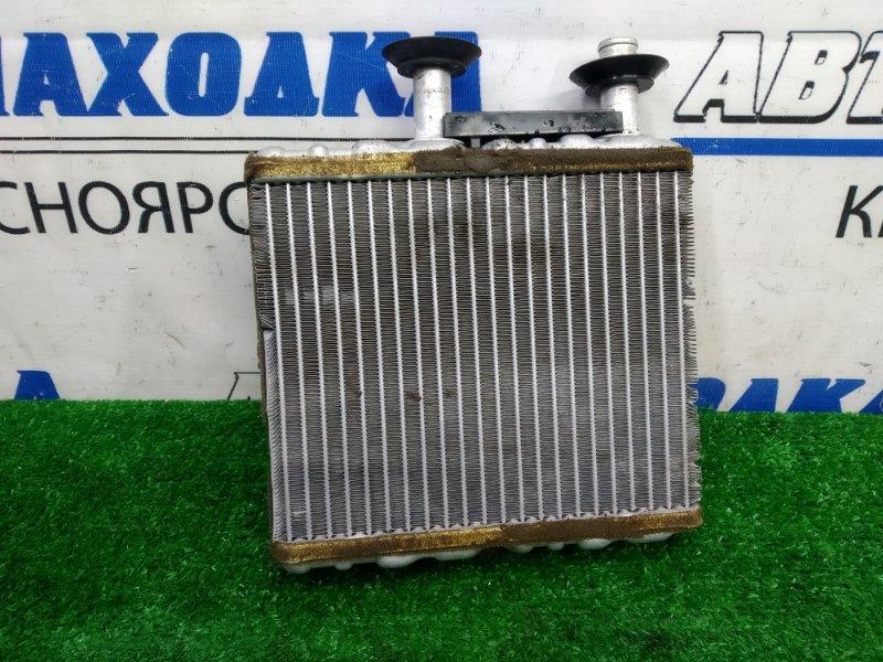 Радиатор печки Honda Hr-V GH3 D16A 2001