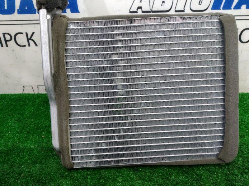 Радиатор печки Mazda Premacy CREW LF-DE 2005
