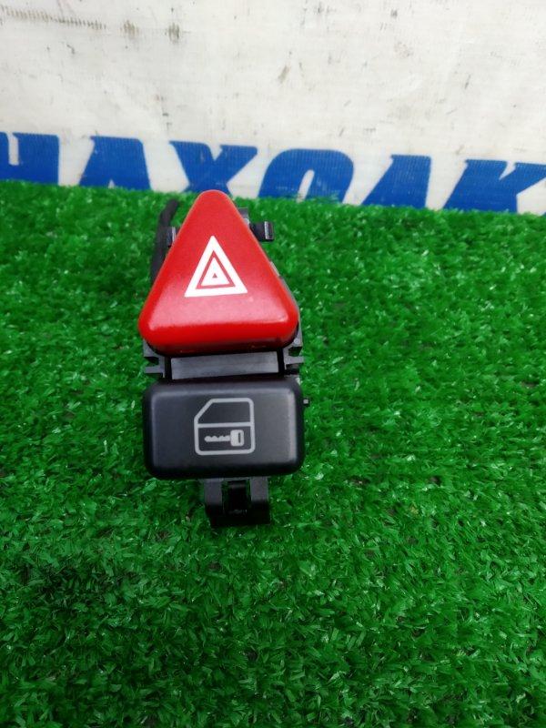 Кнопки в салон Mercedes-Benz A160 W168.033 166.960 1997 кнопка аварийки