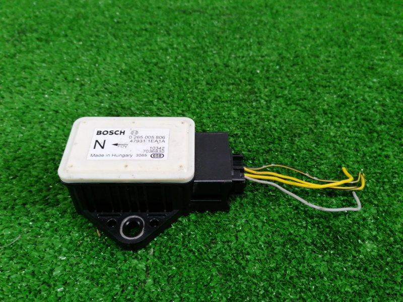 Датчик Nissan Teana J32 VQ25DE 2008 Датчик ускорения