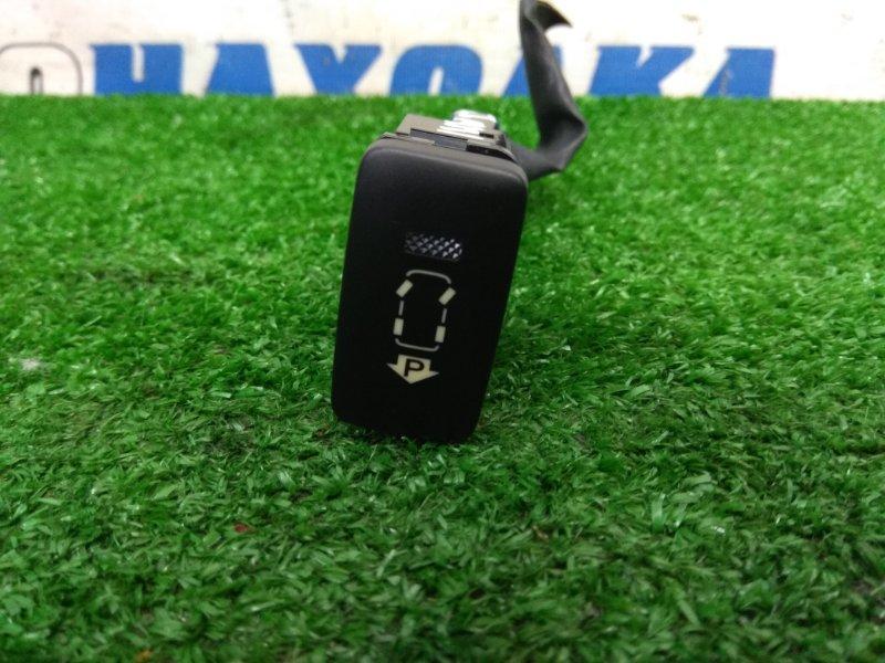 Кнопки в салон Toyota Prius NHW20 1NZ-FXE 2003