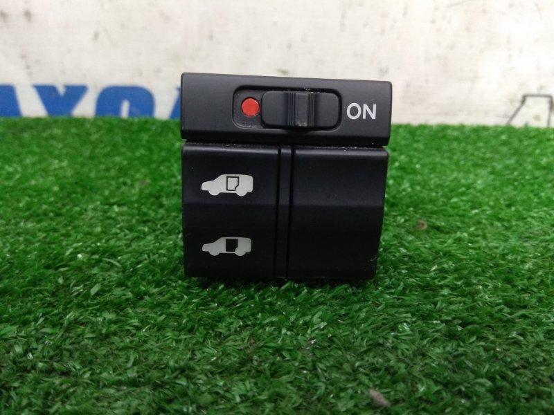 Кнопки в салон Honda Stepwgn RG1 K20A 2007 кнопки с боковой сдвижной двери