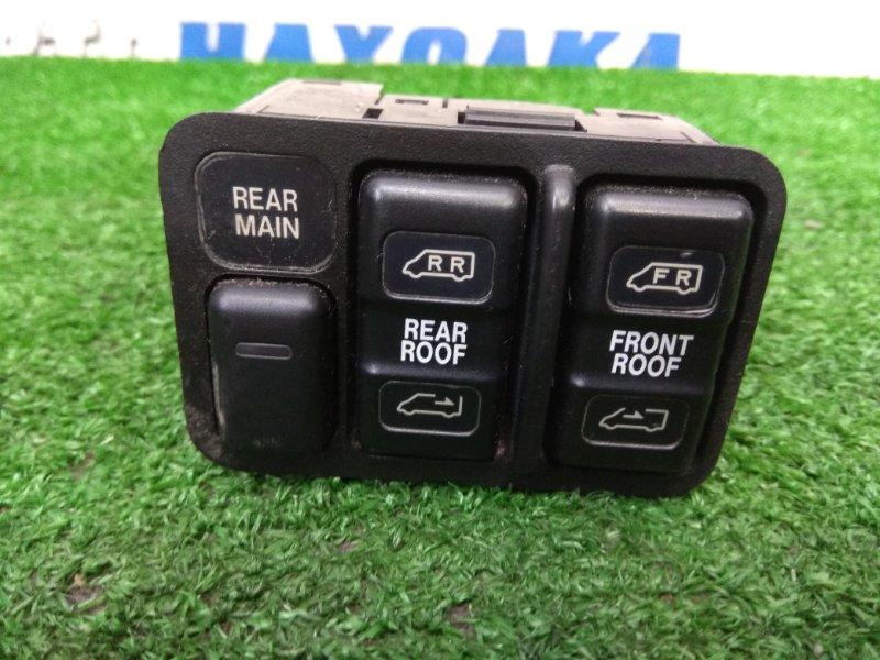 Кнопки в салон Honda Stepwgn RF1 B20B 1999 клавиши управления люками