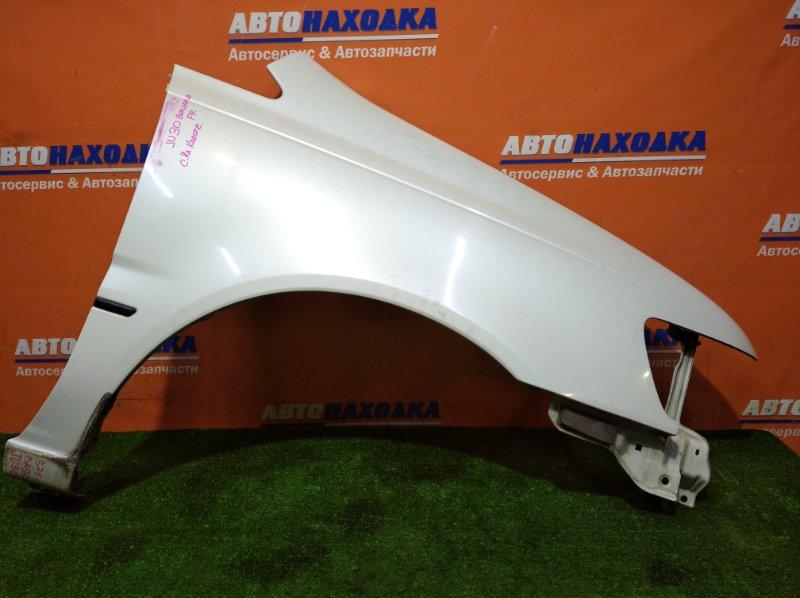 Крыло Nissan Bassara JU30 KA24DE 1999 переднее правое ХТС