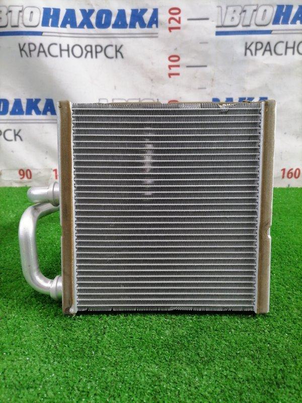 Радиатор печки Nissan Teana J32 VQ25DE 2008 С трубками