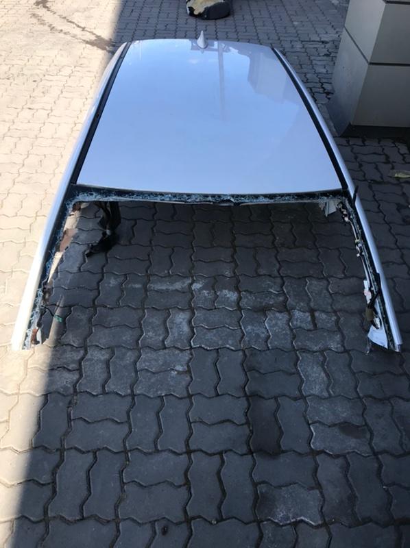 Крыша Mazda Cx-5 KEEFW SH-VPTS 2012 есть вмятина/стекла собачника+антенна