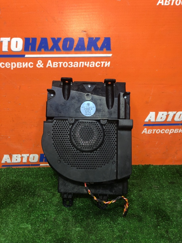 Сабвуфер Bmw 750I E65 N62B48B 03.2008