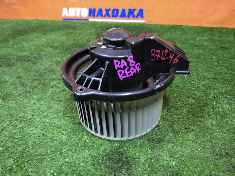 Мотор печки Honda Odyssey RA6 F23A 12.1999 задний задний