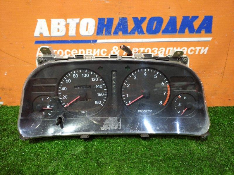 Щиток приборов Toyota Sprinter AE100 5A-FE 1991 83100-1E462 А/Т