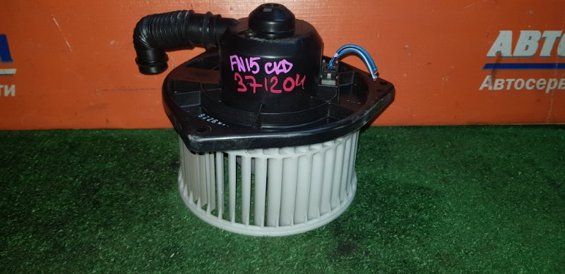 Мотор печки Nissan Pulsar FN15 GA15DE 1995