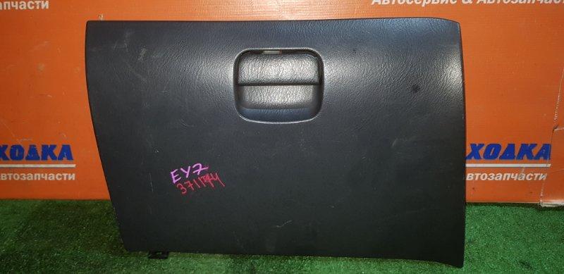Бардачок Honda Partner EY7 D15B 1996 пассажирский