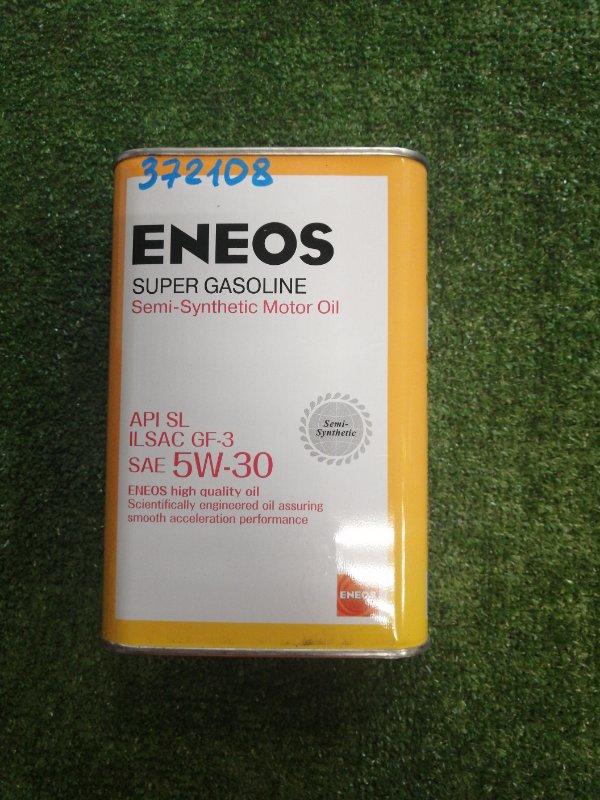 Масло Eneos Super Gasoline SL 5w30 п/с 1л