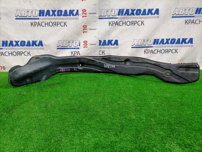 Защита топливного бака Toyota Noah ZRR70G 3ZR-FE 2007 77277-28070 Защита горловины, в ХТС