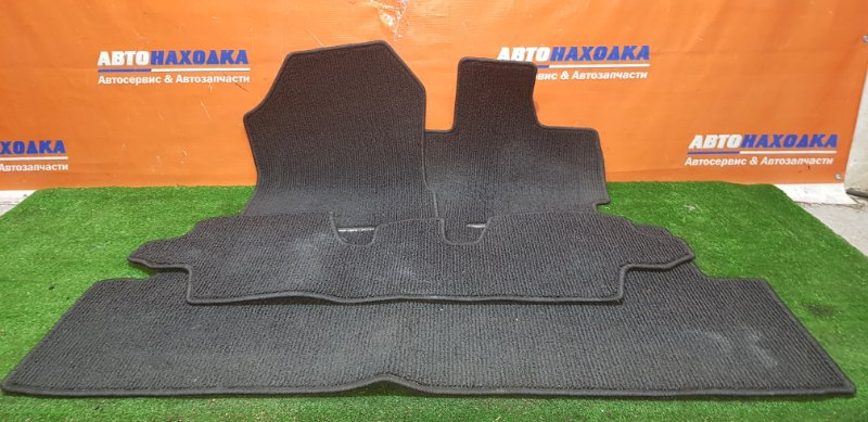Коврик Honda Stream RN1 D17A 2000 комплект