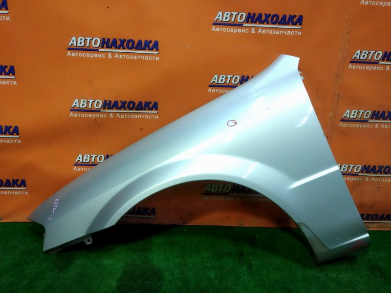 Крыло Mazda Familia BJ5W ZL-VE 03.02.2000 переднее левое 1МОД БЕЗ ПОВОРОТНИКА