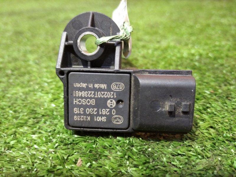 Датчик абсолютного давления воздуха Mazda Cx-5 KE2FW SH-VPTS 2012 0261230319 4 контакта