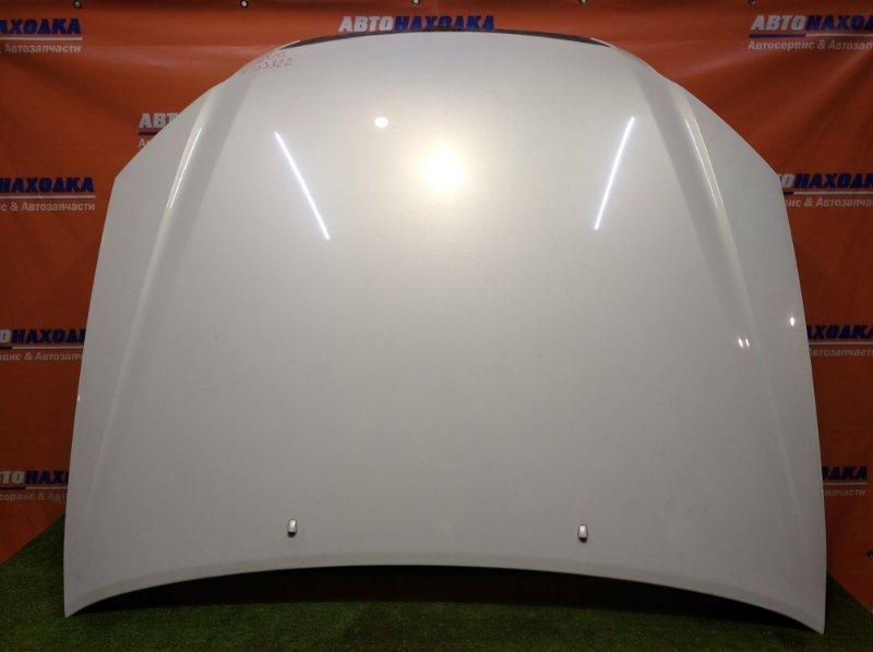 Капот Toyota Mark Ii GX110 1G-FE 2000 цвет 065 ХТС