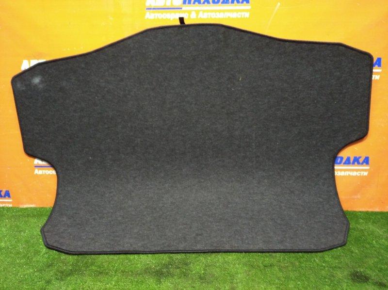Коврик багажника Nissan Teana J31 VQ23DE 2003