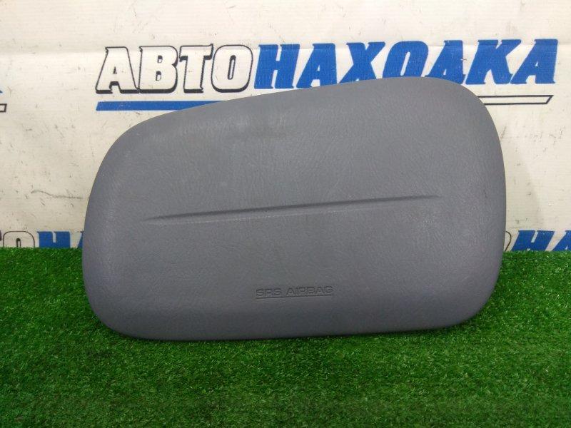 Airbag Daihatsu Terios Kid J111G EF-DEM 1998 пассажирский, с подушкой, без заряда, серый