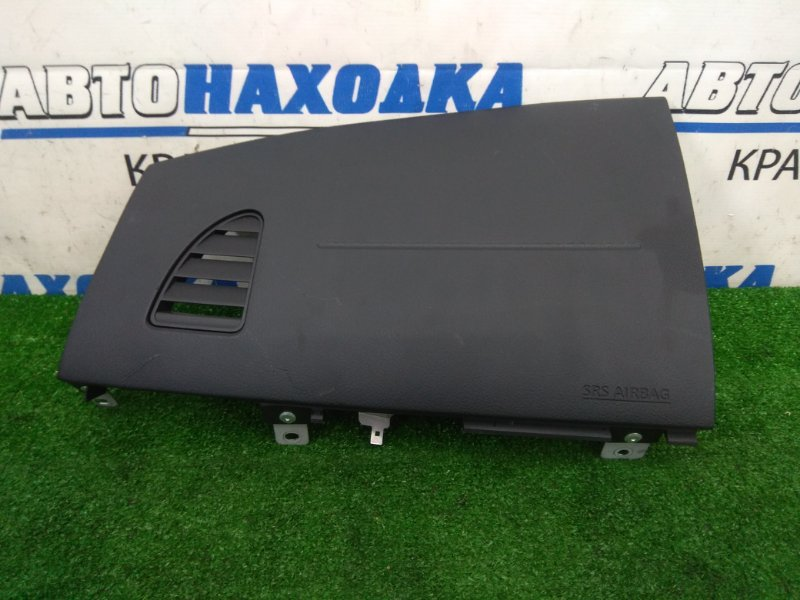 Airbag Nissan Tiida Latio SC11 HR15DE 2008 пассажирский, с подушкой, без заряда, правый руль.