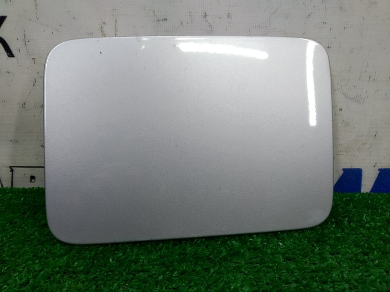 Лючок бензобака Suzuki Alto HA36S R06A 2014 серебристый (Z2S)