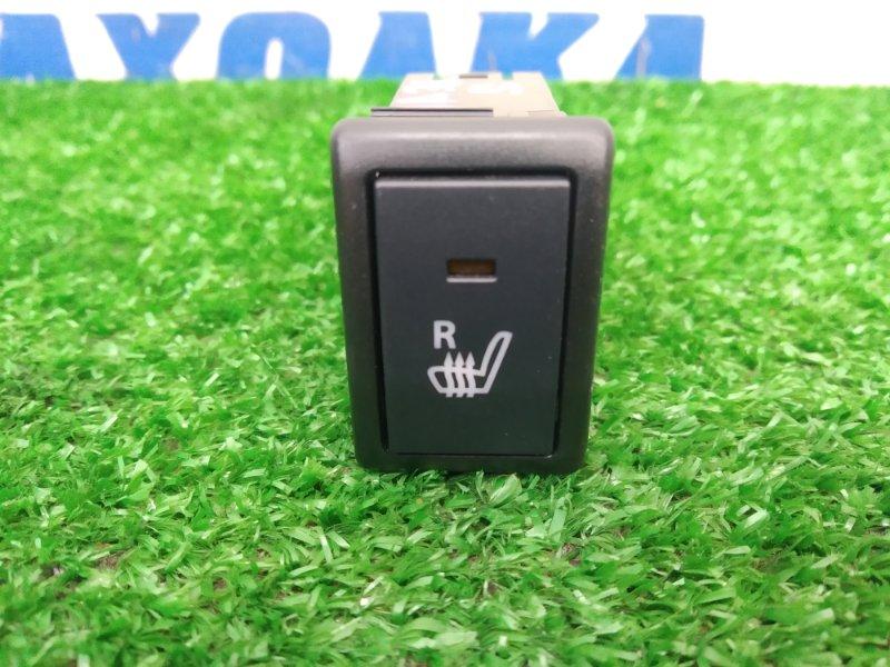 Кнопки в салон Suzuki Alto HA36S R06A 2014 передние правые подогрев правого сиденья