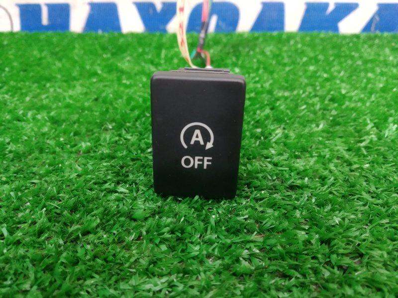 Кнопки в салон Suzuki Alto HA36S R06A 2014