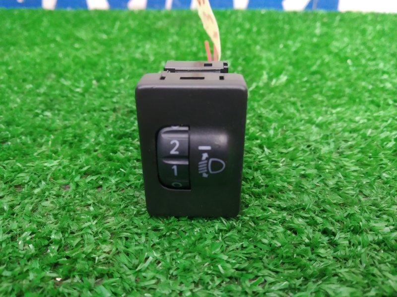 Кнопки в салон Suzuki Alto HA36S R06A 2014 корректор фар