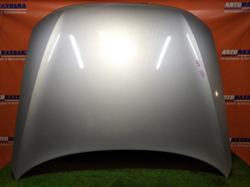 Капот Nissan Stagea M35 VQ25DD 2001 цвет KY0 AL 1 мод дефект ЛКП под покраску