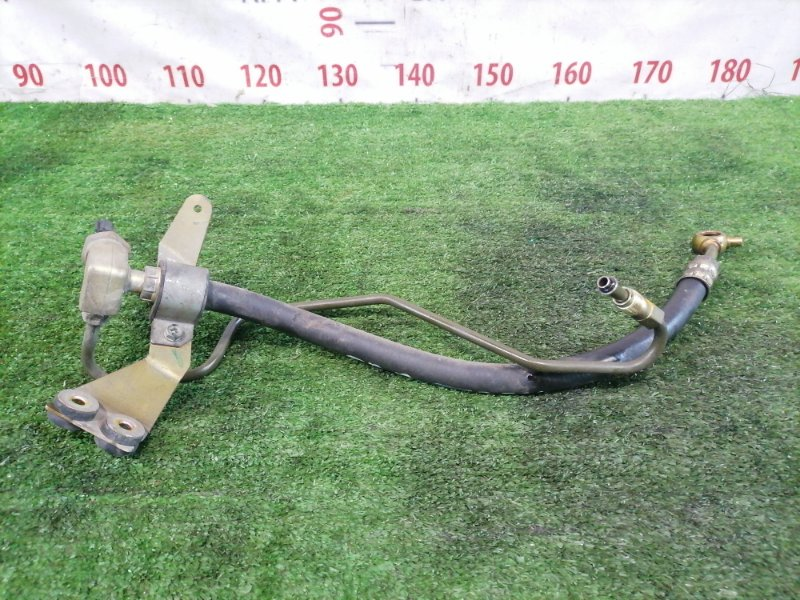 Шланг гидроусилителя Nissan Primera QP12 QG18DE 2002 49720AU300 Высокого давления, с датчиком 3