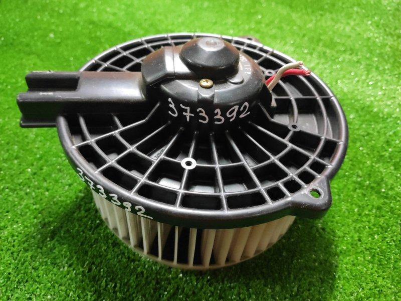 Мотор печки Honda Odyssey RB1 194000-1750 ODYSSEY RB1