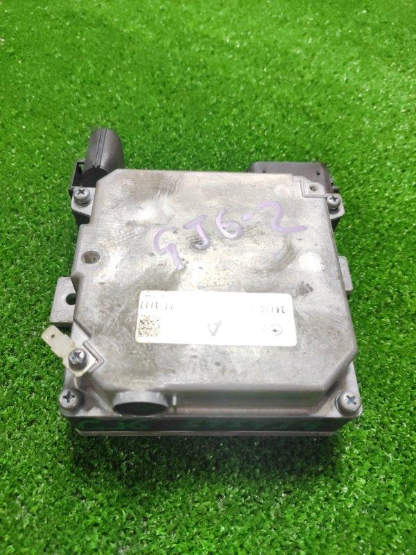 Блок управления рулевой рейкой Subaru Impreza GJ6 FB20 01.2013 34710FJ000