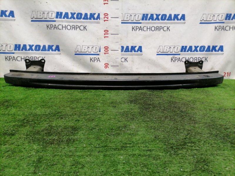 Усилитель бампера Volkswagen Jetta 1K2 BVY 2005 задний 1K5807311A Задний швеллер