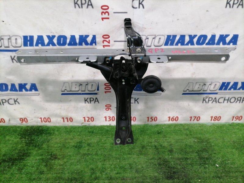 Рамка радиатора Subaru Impreza GP2 FB16 2011 53029FJ0109P Верхняя часть, с замком, поперечиной,