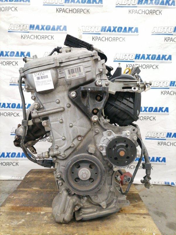 Двигатель Toyota Noah ZRR70G 3ZR-FE 2007 4088981 № 4088981, пробег 106 т.км. С аукционного авто. Есть