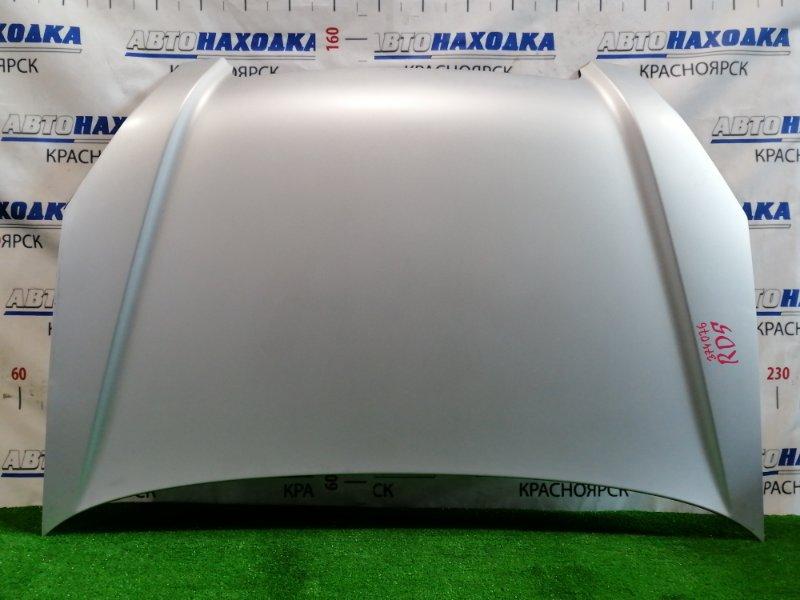 Капот Honda Cr-V RD5 K20A 2001 передний Цвет: NH623M, в ХТС