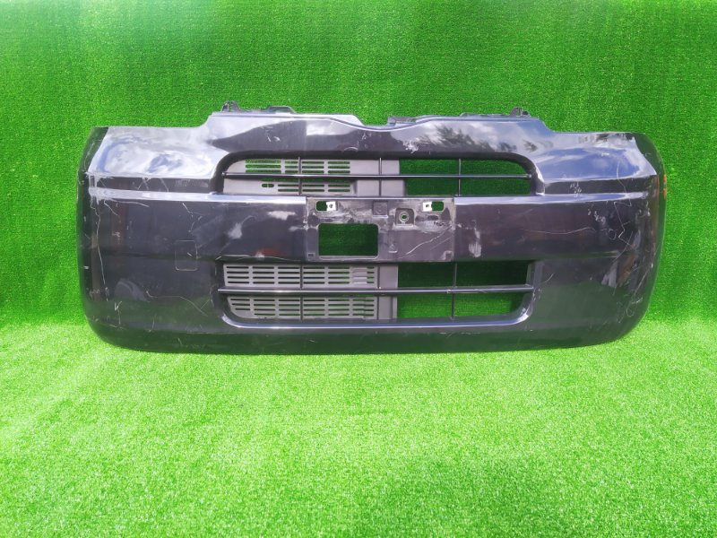 Бампер Daihatsu Tanto L375S передний