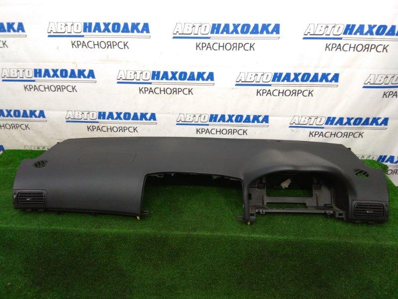 Airbag Toyota Premio ZZT240 1ZZ-FE 2001 ХТС, пассажирский, верх панели, с подушкой, без заряда, с