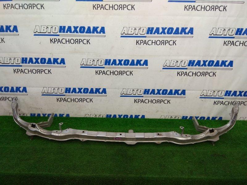 Усилитель бампера Honda Hr-V GH3 D16A 2001 передний передняя сабля