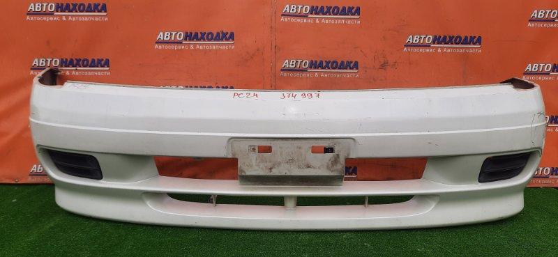 Бампер Nissan Serena C24 передний ПОД ПОКРАСКУ